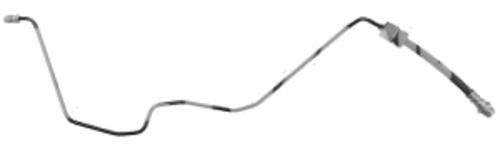 Rear brake hose right P3 S80 II/V70 III