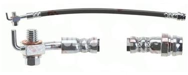Rear brake hose left P3 S60 II(XC)/V60(XC)/XC60, S80 II/V70 III/XC70 III (new type) electric parking brake
