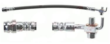 Rear brake hose right P3 S60 II(XC)/V60(XC)/XC60 S80 II/V70 III/XC70 III (new type) electric parking brake