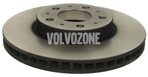 Front brake disc (280mm) P80 C70/S70/V70(XC)