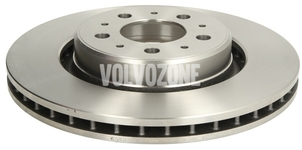 Front brake disc (302mm) P80 C70/S70/V70(XC)