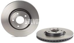 Front brake disc (300mm) P1 V40 II(XC)