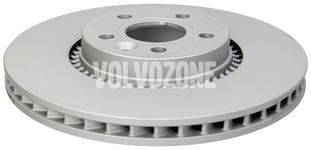 Front brake disc (316mm) P3 S60 II(XC)/V60(XC) S80 II/V70 III/XC70 III