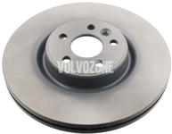 Front brake disc (336mm) P3 S60 II/V60 S80 II/V70 III/XC70 III