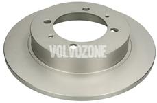 Rear brake disc (260mm) S40/V40