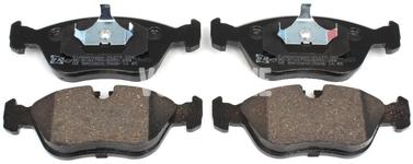 Front brake pads (280mm diameter) P80 C70/S70/V70(XC)