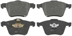Front brake pads (336mm diameter) P2 XC90