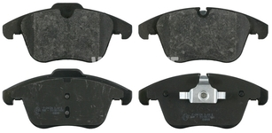 Front brake pads (300mm diameter) P3 S60 II/V60 S80 II/V70 III/XC70 III