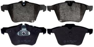 Front brake pads (336mm diameter) P3 S60 II/V60 S80 II/V70 III/XC70 III