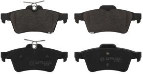 Rear brake pads P1 V40 II(XC)