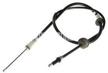 Park brake cable P80 C70 rear part, left/right side