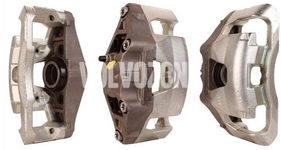 Front brake caliper left (320mm diameter) P1 C30/C70 II/S40 II/V40 II(XC)/V50
