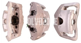 Front brake caliper right (316mm diameter) P2 S60/V70 II/XC90