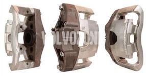 Front brake caliper left (336mm diameter) P2 XC90