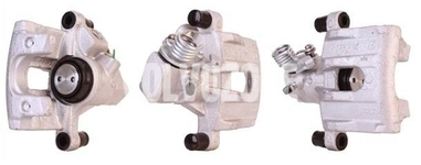 Rear brake caliper right P1 (-2009) C30/C70 II/S40 II/V50