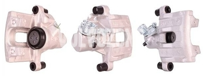 Rear brake caliper right P1 C30/C70 II/S40 II/V40 II(XC)/V50 (new type)