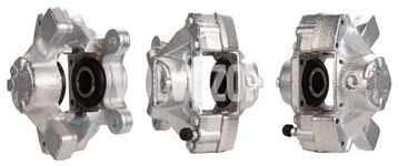 Rear brake caliper left P80 C70/S70/V70 without AWD