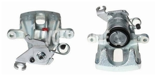 Rear brake caliper left (260mm diameter) S40/V40 (2000-)