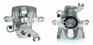 Rear brake caliper right (260mm diameter) S40/V40 (2000-)