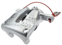 Rear brake caliper left (manual parking brake)(non vented disc) P3 S80 II