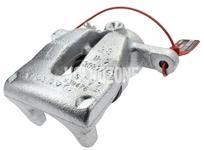 Rear brake caliper left (manual parking brake)(non vented disc) P3 S80 II