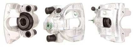 Rear brake caliper left (288mm diameter) P2 S60/S80/V70 II/XC70 II