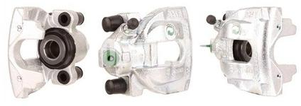 Rear brake caliper left (288mm diameter) P2 S60/S80/V70 II/XC70 II