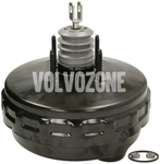 Brake booster P3 S60 II(XC)/V60(XC)/XC60 S80 II/V70 III/XC70 III (vehicles without collision warning system)