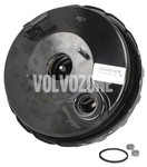Brake booster P2 (2002-) S60/S80/V70 II/XC70 II (vehicles without DSTC)
