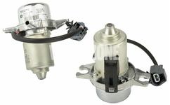 Vacuum pump (brake system) P2 gasoline engines S60/S80/V70 II/XC70 II/XC90, P3 2.5T S80 II/V70 III (-2012)