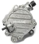 Vacuum pump (brake system) 5 cylinder diesel engines 2.4D/D3/D4/D5 oblique outlet P1/P3 (2012-)