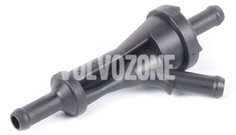 Vacuum ejector P2 (-2004) S60/S80/V70 II/XC90 (old type)