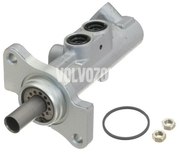 Brake master cylinder P2 (2001-2007) S60/S80/V70 II/XC70 II for vehicles without DSTC (new type)