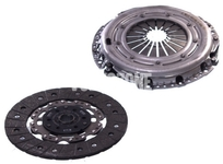 Clutch kit P1 (-2007) M56/MMT6 2.0D (old type)