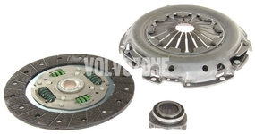 Clutch kit S40/V40 M3P/M5P 1.6/1.8/2.0 + release bearing