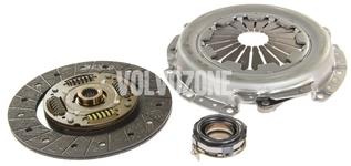 Clutch kit S40/V40 M5M42 1.8i (90kW) + release bearing