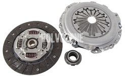Clutch kit S40/V40 M5D 1.9DI (70kW) + release bearing