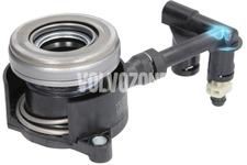 Clutch concentric slave cylinder P1 B6 1.6D2,1.6 T2/T3/T4