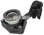 Clutch concentric slave cylinder P3 MTX75 1.6D/2.0