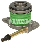 Clutch concentric slave cylinder P80 M56/M58 AWD/M59, P2 M56/M58 AWD, X40 M56 - 5 speed gearbox