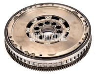 Dual mass flywheel P2 (-2006) M56, M66 AWD 2.4D/D5 without DPF