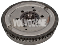 Dual mass flywheel 1.9DI (75/85kW)