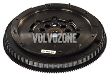 Dual mass flywheel 2.0 (2000-2001)