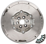 Dual mass flywheel P3 MMT6 1.6D2