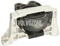 Engine mounting right P1 2.0D manual gearbox