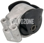 Engine mounting left S40/V40 (-2000) 1.9DI, 1.8/2.0(T)/T4