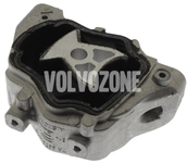 Engine mounting right lower P3 5 cylinder diesel engines (2010-)  automatic gearbox/5 cylinder gasoline engines  automatic gearbox