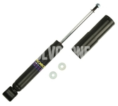 Rear shock absorber P80 C70/S70/V70 without AWD