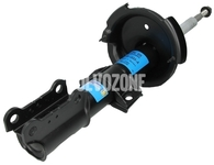 Front shock absorber P2 XC90