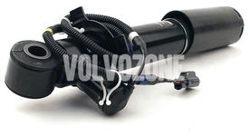 Rear shock absorber Four-C P2 S60R/V70R II